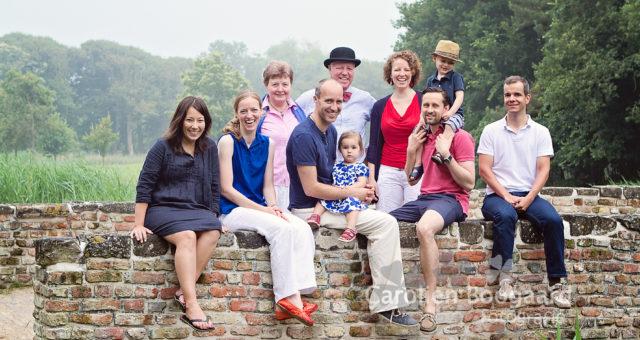 Familie fotoshoot op het strand in Oostkapelle | Gezinsfotografie Zeeland