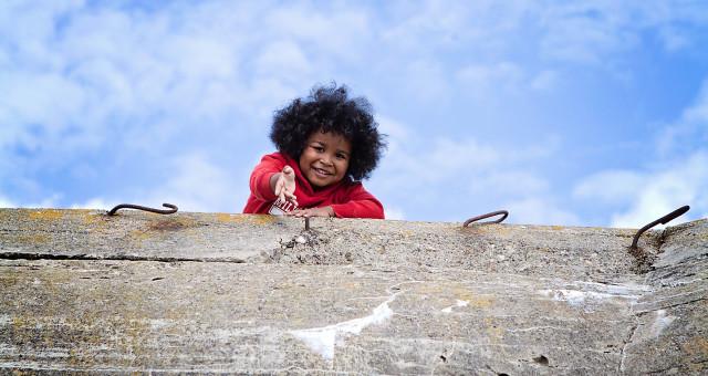 Elkana - kinderfotografie in Middelburg